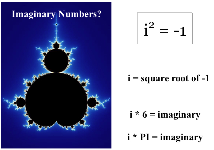 imaginary number - photo #1
